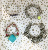 Various Doorbuster Bracelets