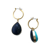 Freda Reversible Earrings