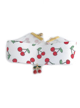 Cherries Choker