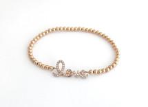 LOVE bracelet - Sterling Silver