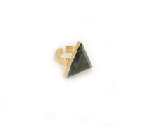 Wonder Labradorite Ring: Seen on The Current Crush!