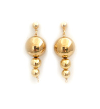 Empire Ball Earrings