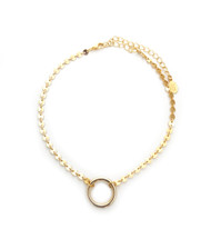 Loop Choker: Seen on It's Le Jules!