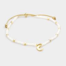 Tiny Moon Bracelet - Limited Edition