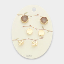 Sweet Little Spring Earring Set *Limited Edition*