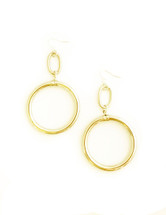 Lillian Hoops - Gold: Seen on Erika DVM!