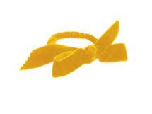 Velvet Bracelet - Mustard