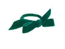 Velvet Bracelet - Emerald