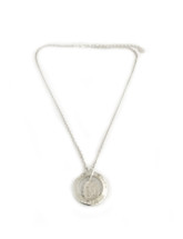 Ringed Inspiration Necklace - NEW!