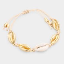 Gold Coast Bracelet