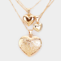 Only Hearts Necklace