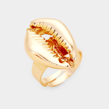 Gold Coast Ring