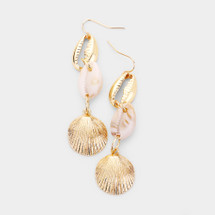 Surfrider Earrings