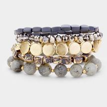 Surfrider Bracelet Set