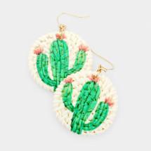 Desert High Earrings