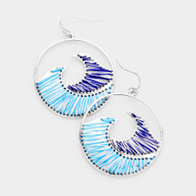 Ride The Waves Earrings