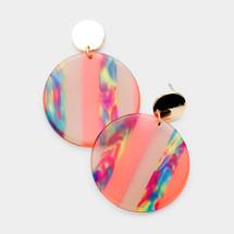 Miami Beach Earrings
