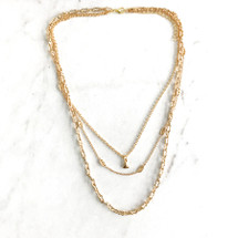 Everyday Pre-Layer Necklace