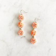 Super Bloom Earrings