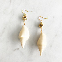 Ivory Coast Earrings