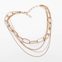 Essential Pre-Layer Necklace