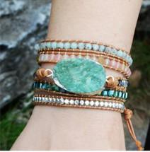 Bohemia Wrap Bracelet