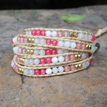 Rosie Wrap Bracelet