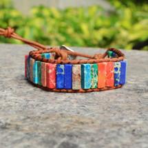 Sonoma Stone Bracelet