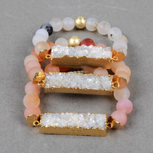 Frosted Dreams Bracelet