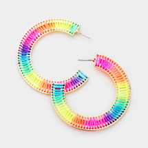 Summer Brights Hoops