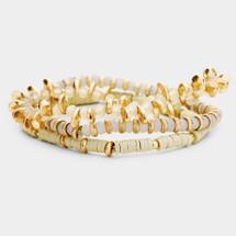 Summer Dusk Bracelet Set