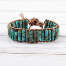Turquoise All Day Bracelet