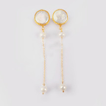 Costa Mesa Earrings