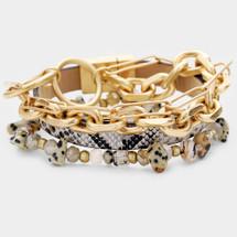 Nolita Bracelet Set