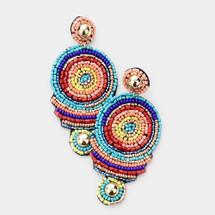 Boho Fiesta Earrings