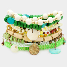 Meadow Bracelet Stack/Set