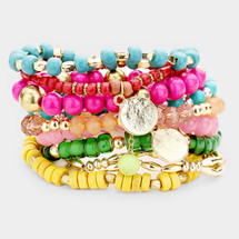 Frida Bracelet Stack/Set