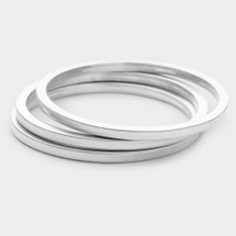 Set of 3 Bangle Set
