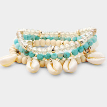 Turquoise Waters Bracelet Set