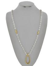 Pearlina Necklace