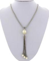 Thomsen Necklace
