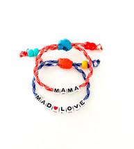Mama + Mad Love Bracelet Set