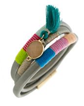May Wrap Bracelet