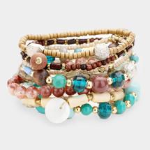Oasis Bracelet Set/Stack