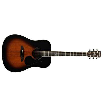 New Alvarez Ad66sb Boston Guitar
