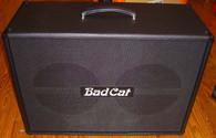 NEW BAD CAT 2X12 SPEAKER CAB