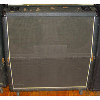 SOLD - MARSHALL 1960A 4X12 SPEAKER CAB