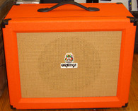 NEW ORANGE PPC112 1X12 CAB