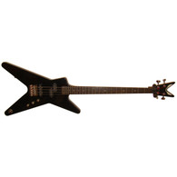 NEW DEAN MLBX CBK BASS GUITAR