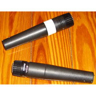 SOLD - SHURE SM-57 MICROPHONE